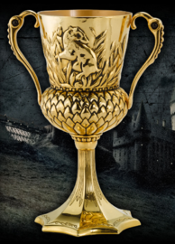 Harry Potter: Prop Replica - The Hufflepuff Cup