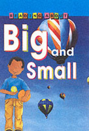 Big and Small by Jim Pipe image