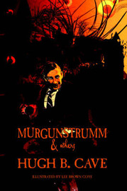 Murgunstrumm & Others by Hugh B. Cave image