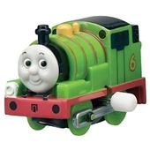 Thomas & Friends: Thomas Windups - Percy