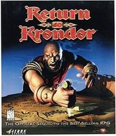 Return To Krondor for PC