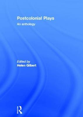 Postcolonial Plays image