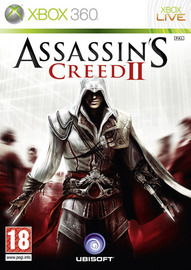 Assassin's Creed II (Classics) for X360