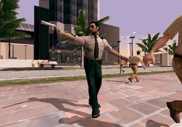 Scarface: The World is Yours Collector's Edition (Uncut) for PlayStation 2 image