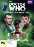 Doctor Who: The Doctors Revisited (9th to 11th) DVD