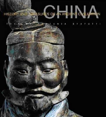 China by Stefania Stafutti