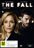 The Fall - Series Two DVD