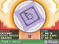 Labyrinth for Nintendo DS image