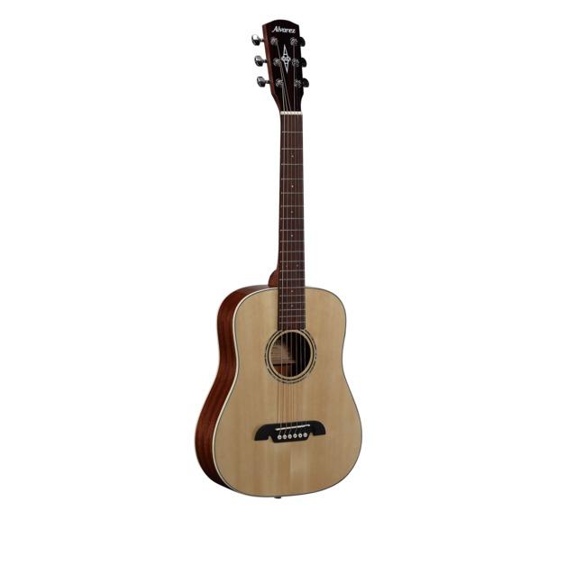 Alvarez RT26 Acoustic Travel Guitar