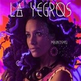 Magnetismo by La Yegros