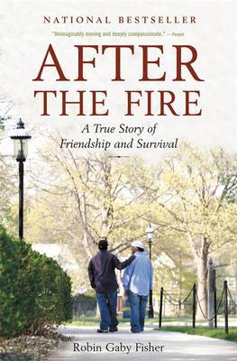 After The Fire by Robin Gaby Fisher image