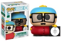 South Park - Cartman (Pig-E) Pop! Vinyl Figure
