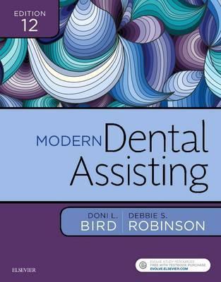 Modern Dental Assisting by Doni L Bird