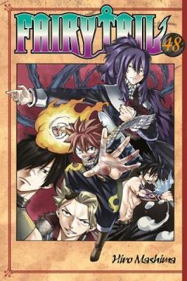 Fairy Tail 48 by Hiro Mashima