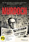 Murdoch DVD