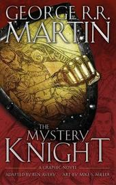 The Mystery Knight by George R.R. Martin image