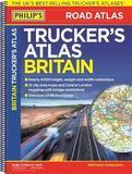 Philip's Trucker's Road Atlas Britain