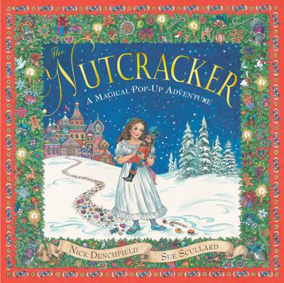 The Nutcracker by Nick Denchfield image