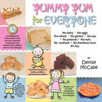 Yummy Yum for Everyone by Denise McCabe