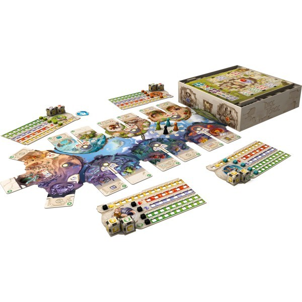 Dice Forge image