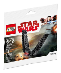LEGO: Star Wars – Kylo Ren's Shuttle (30380)