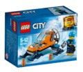 LEGO City - Arctic Ice Glider (60190)