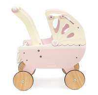 Le Toy Van: Moonlight Pram - Pink