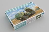 Trumpeter 1/35 M142 High Mobility Artillery Rocket System (HIMARS) - Scale Model