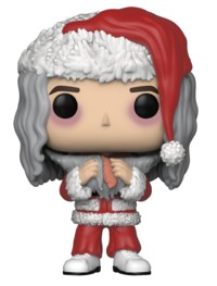 Trading Places - Santa Louis Pop! Vinyl Figure