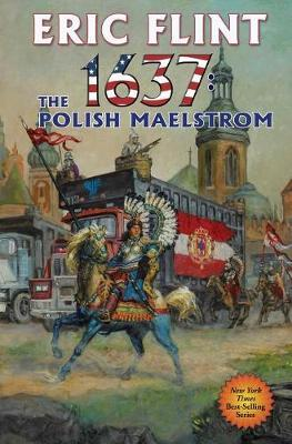 1635: The Polish Maelstrom by Eric Flint image