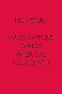 Momster by Bateman Press image