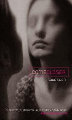 Come Closer by Sara Gran image