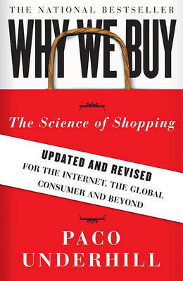 Why We Buy by Paco Underhill image