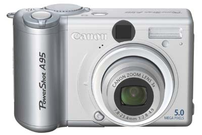 Canon Powershot G11 10MP 28mm Wide Angle IS 5x image