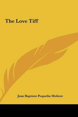 The Love TIFF by . Moliere image