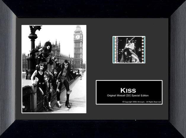 FilmCells: Portrait-Cell Frame - KISS (S1)