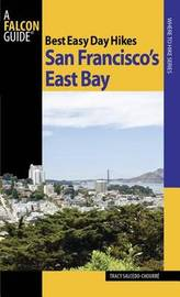 Best Easy Day Hikes San Francisco's East Bay by Tracy Salcedo