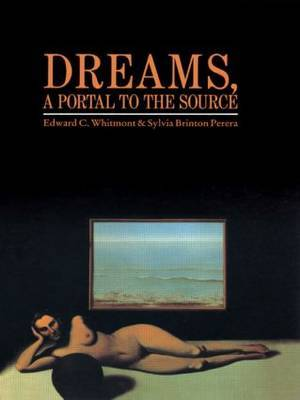 Dreams, A Portal to the Source by Edward C. Whitmont image