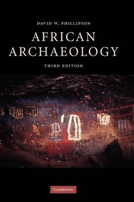 African Archaeology by David W. Phillipson image