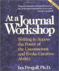 At a Journal Workshop by Ira Progoff image
