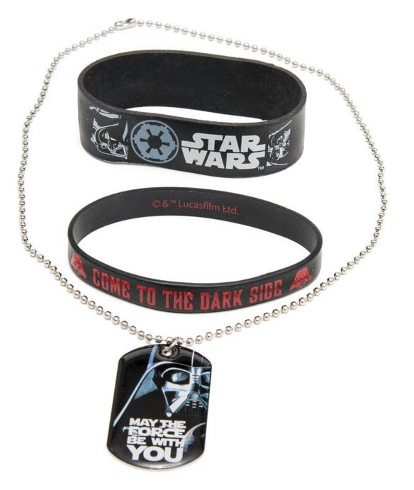 Star Wars Gift Pack - The Dark Side