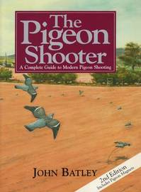 The Pigeon Shooter by John Batley image