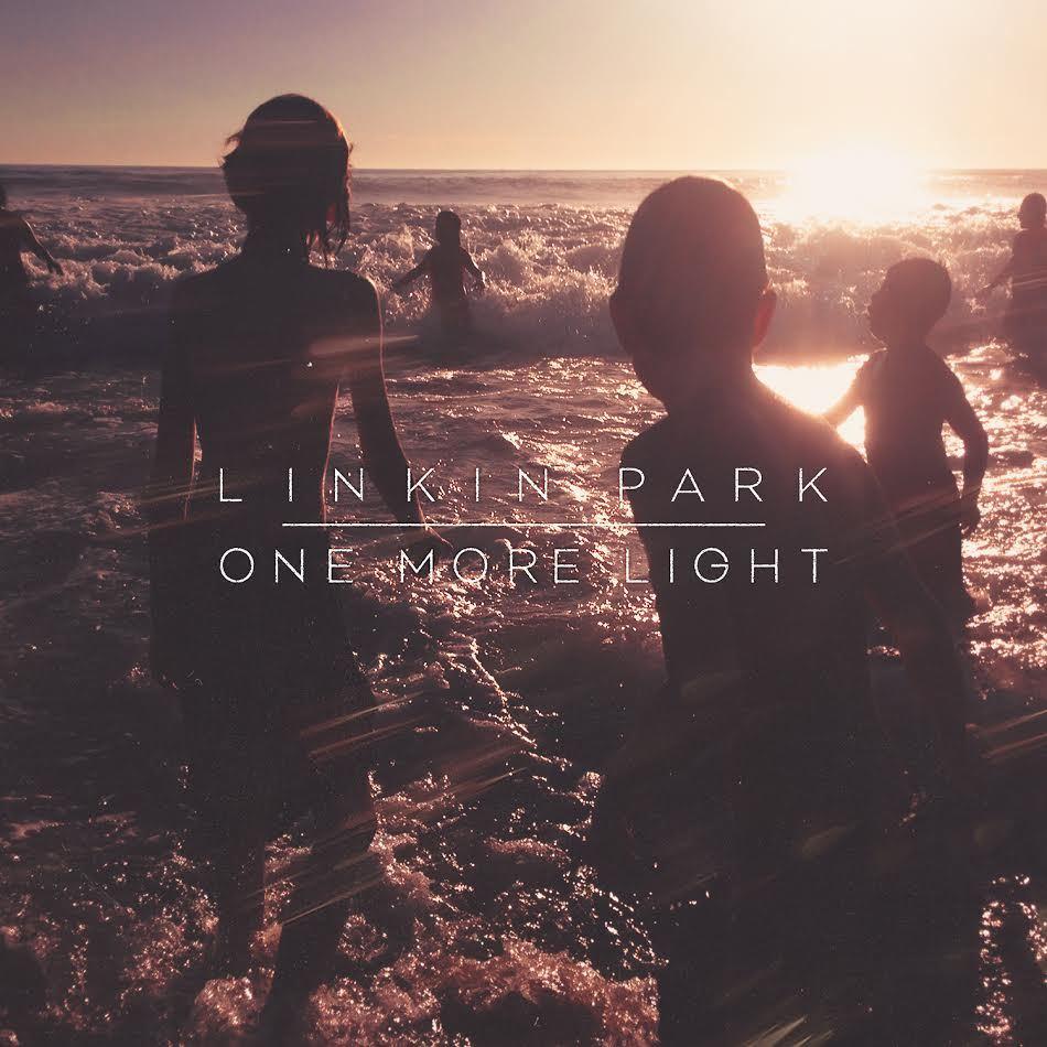 One More Light (LP) image