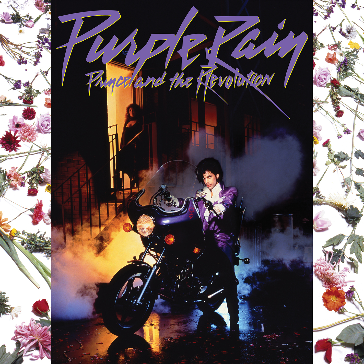 Purple Rain (Deluxe Edition) - 2CD by Prince image