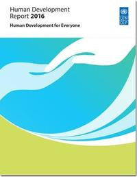 Human Development Report 2016 by United Nations Publications