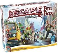 Escape Zombie City: Big Box
