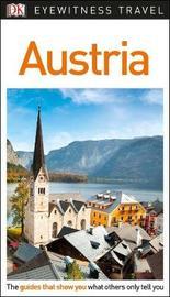 DK Eyewitness Travel Guide Austria by DK Travel