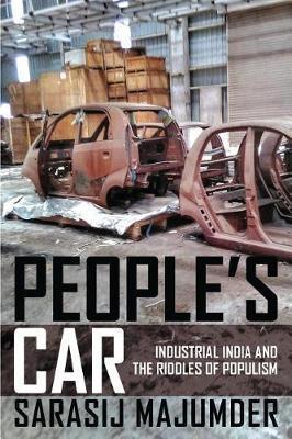 People's Car by Sarasij Majumder