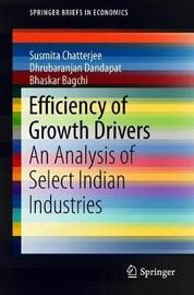Efficiency of Growth Drivers by Susmita Chatterjee
