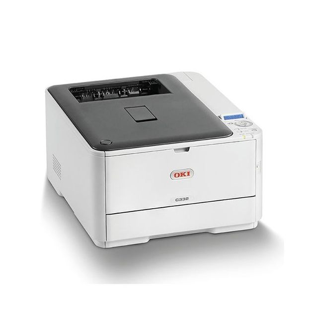 OKI C332DN 30ppm Colour LED Printer